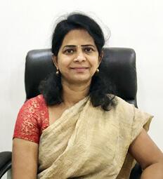 Dr Radhika Vemana